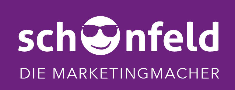SCHÖNFELD – DIE MARKETINGMACHER
